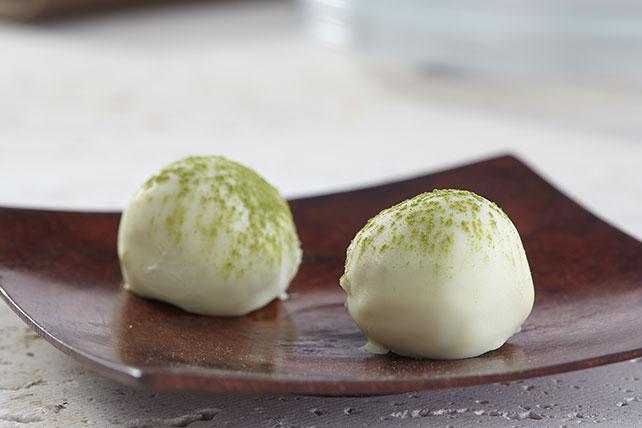 Matcha Truffles Image 1