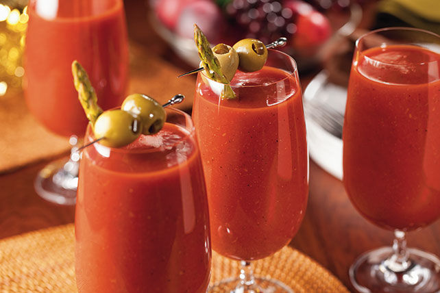 Ultimate Bloody Mary Image 1
