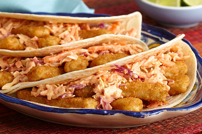 Fish Stick Wraps Image 1