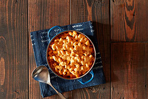Memphis-Style Chicken Mac 'n Cheese
