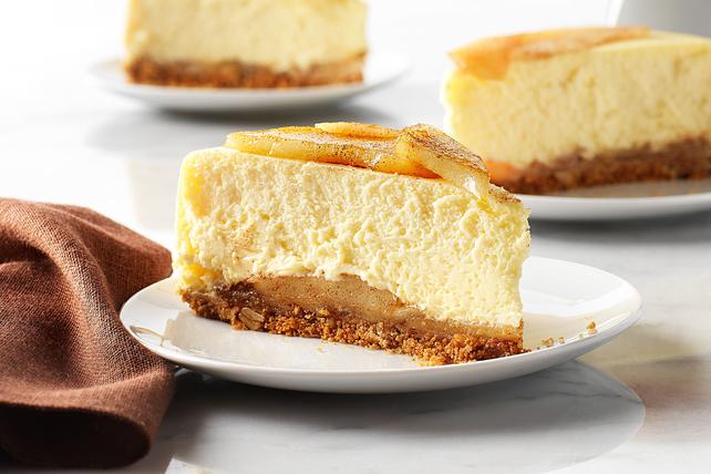 baked apple pie cheesecake kraft recipes