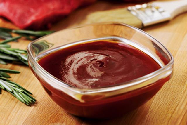 Sauce au bourbon pour bifteck et côtes levées Image 1