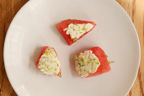 Spiced Watermelon Refresher