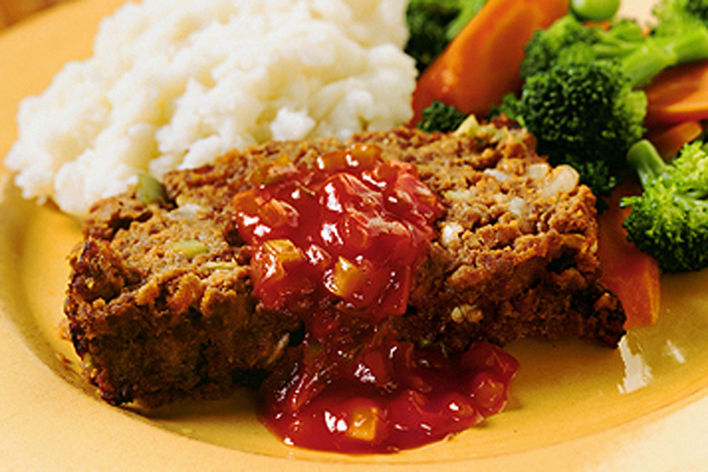 HEINZ Classic Meatloaf Image 1