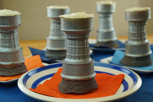 Petits gâteaux de la Coupe Stanley Image 1