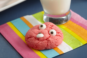 COOL WHIP Monster Cookies