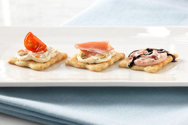 Degustación de sabores de Italia Image 1