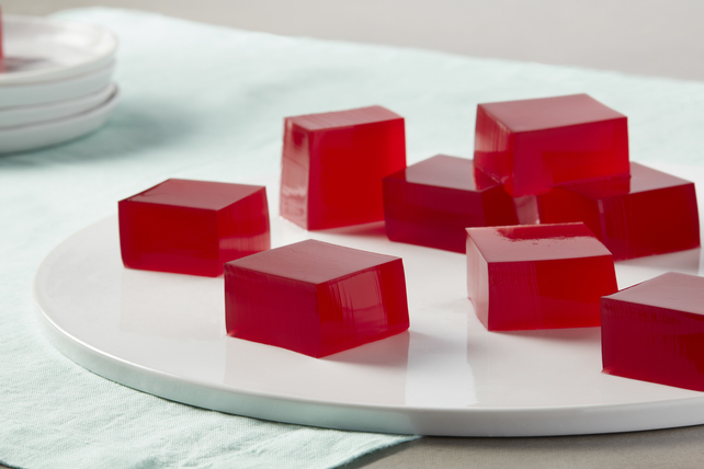 JELL-O SIMPLY GOOD™ JIGGLERS® Image 1