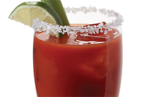The Virgin Bloody Mary