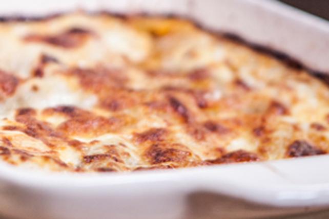 Lasagne au bœuf Image 1