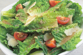 Spicy Caesar Dressing