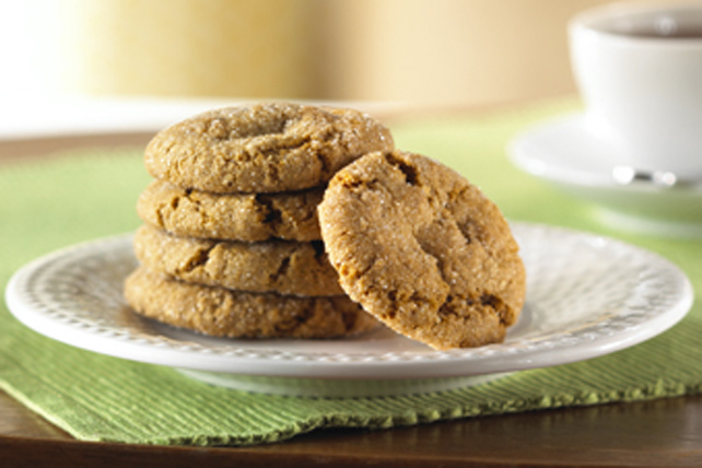 Secret Spice Cookies Image 1