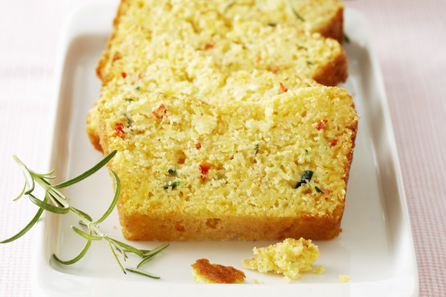 Quick-and-Easy Habanero Cornbread Image 1