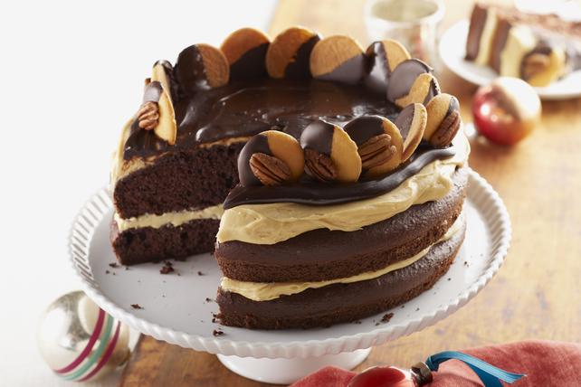 Gâteau style Turtles Image 1