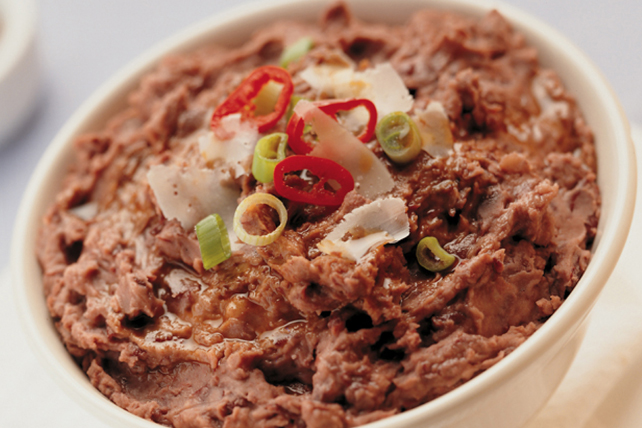 Refried Beans Image 1