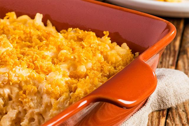 Casserole éclair de pommes de terre Image 1