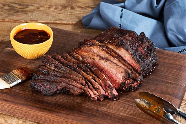 Pointe de poitrine de bœuf du pro du barbecue  Image 1