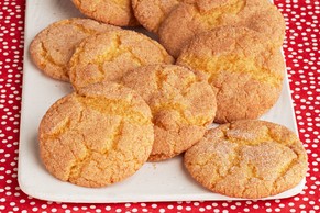 COOL WHIP Snickerdoodles