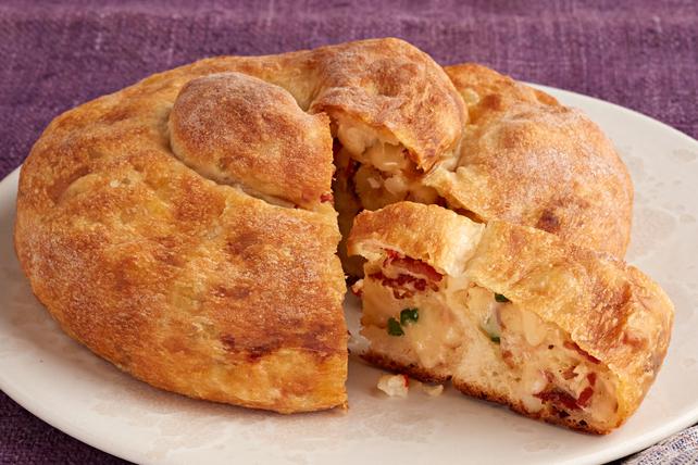 Pan relleno de papas Image 1
