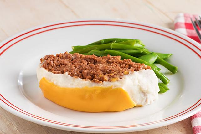 Diner Special Meatloaf Image 1