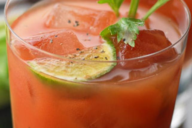 Bloody Mary à la sauce LEA & PERRINS Image 1