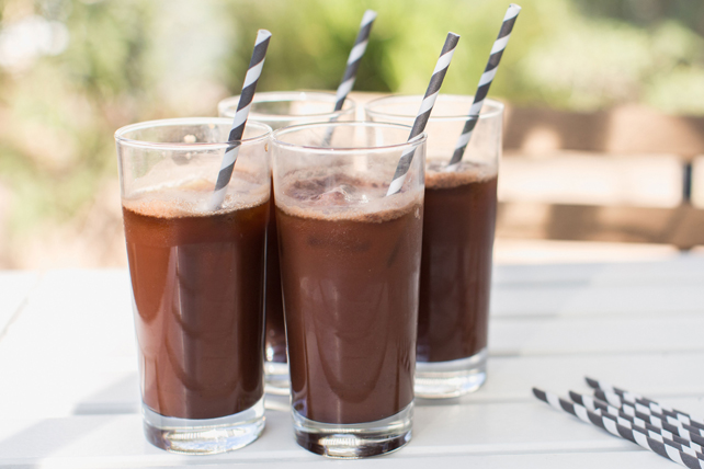 Chocolaccino glacé Image 1