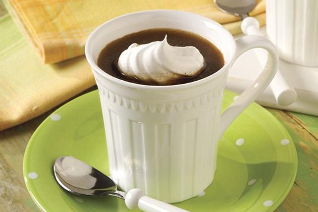 Café à l'orange Image 1
