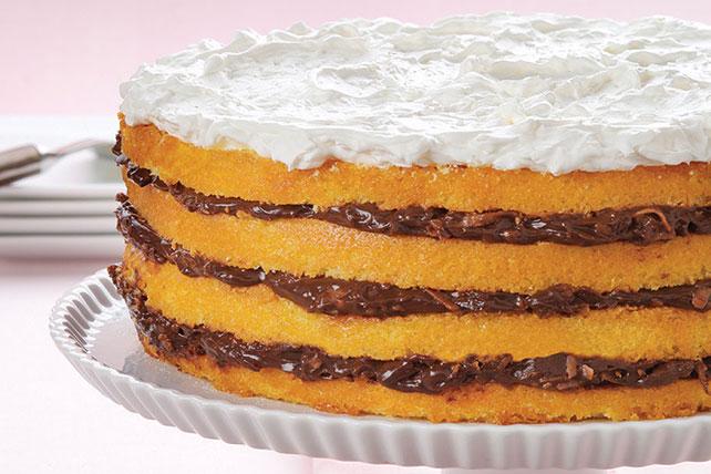 Torte choco-coco Image 1