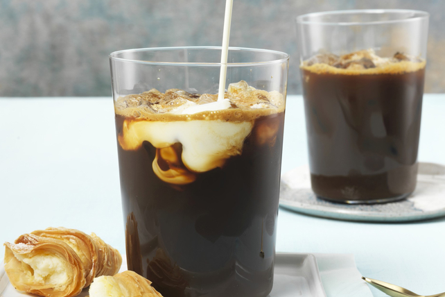 Cold Brewed Coffee Image 1