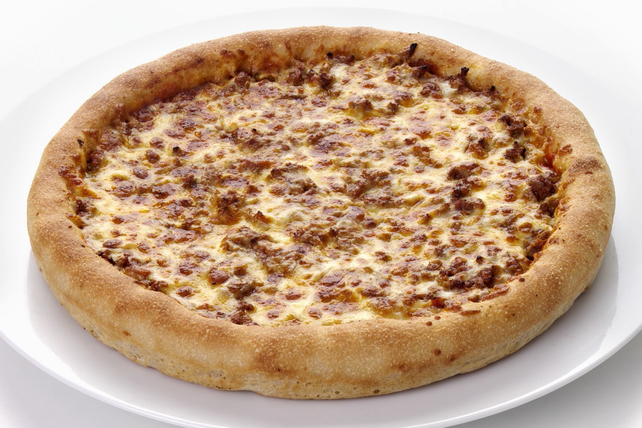 Pizza Bolognese Image 1