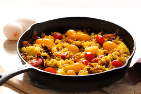 One-Pan Breakfast Skillet