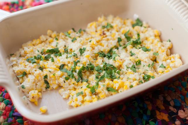 Trempette mexicaine au maïs Image 1