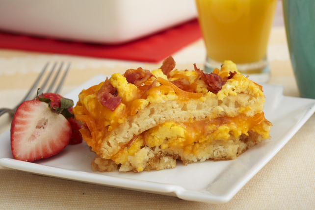 Pancake Lasagna Image 1