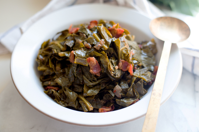 Collard Greens Image 1