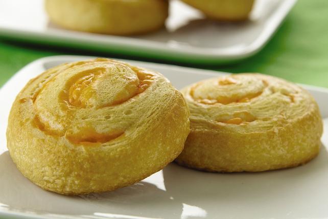 Baked Spiral Bites Image 1