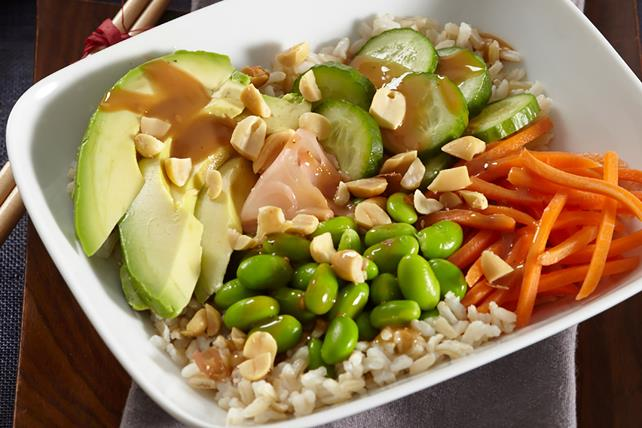 Bols de sushi  Image 1