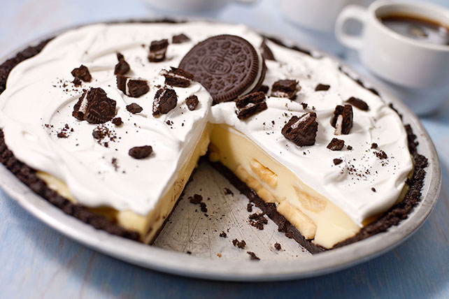 OREO Banana Cream Pie Image 1