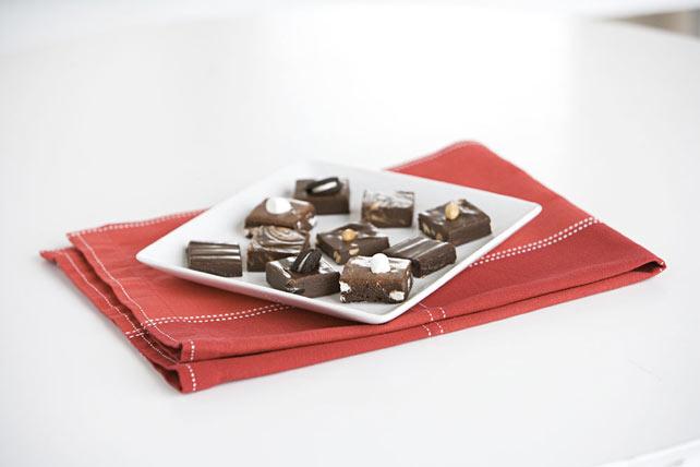 Easy Chocolate Fudge Image 1