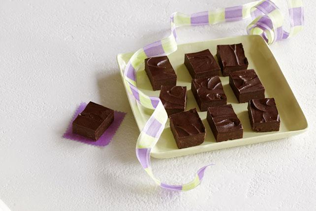 Fondant au pouding au chocolat JELL-O Image 1