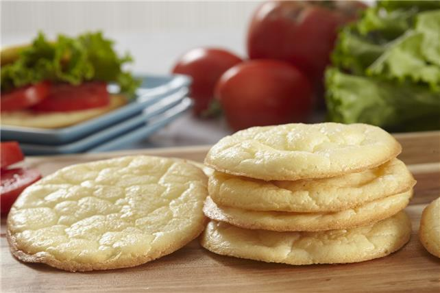 Three-Ingredient Cloud Bread