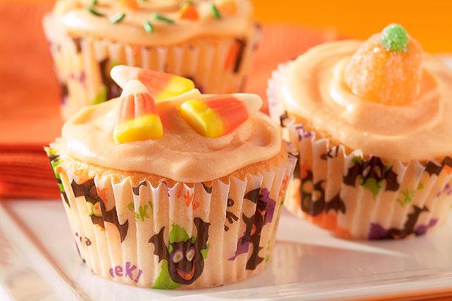 Halloween Cupcakes Image 1