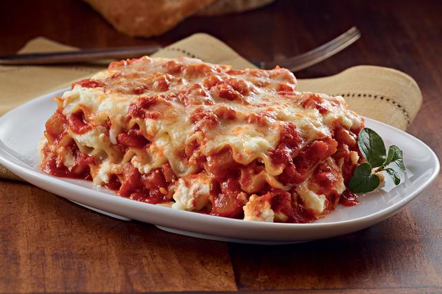 Eggplant Lasagna Image 1