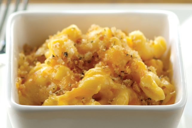 Down-Home Macaroni & Cheese Image 1