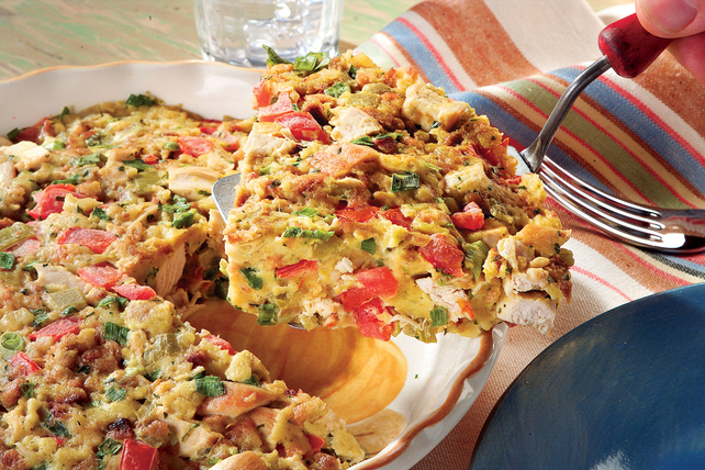 Fiesta Pie Image 1