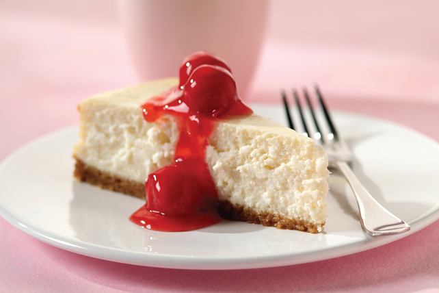 Company Cheesecake Image 1