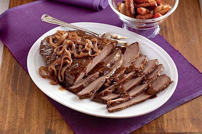 Beef Brisket Image 1