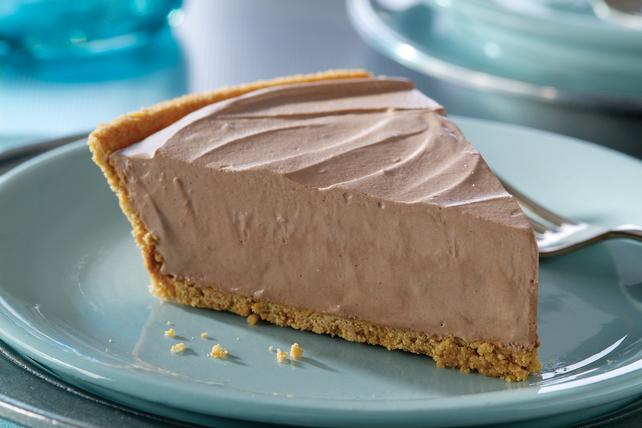 Frozen German Sweet Chocolate Pie Image 1