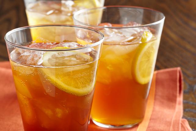 Bubbly Iced Tea Image 1