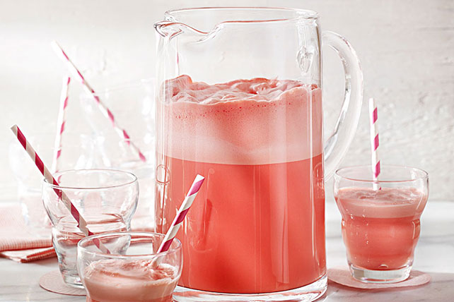 Pink Paradise Punch Kraft Recipes