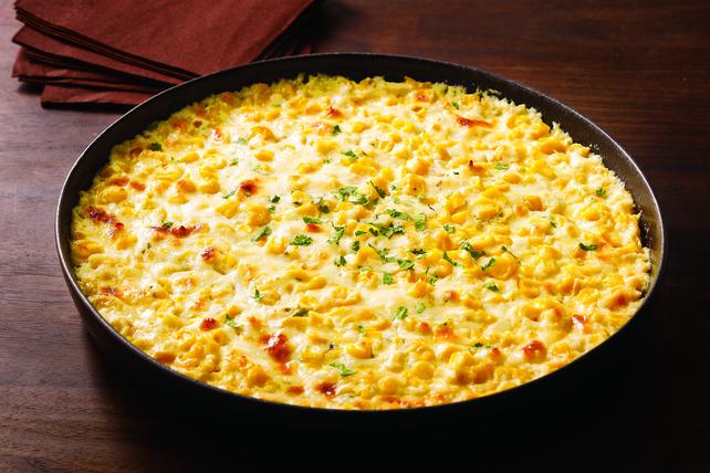 Jalapeño-Corn Dip Image 1